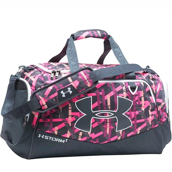 a0360cdb70 UA Undeniable 3.0 Medium Duffel Bag. M 5ba49a944ab633177351aa1e